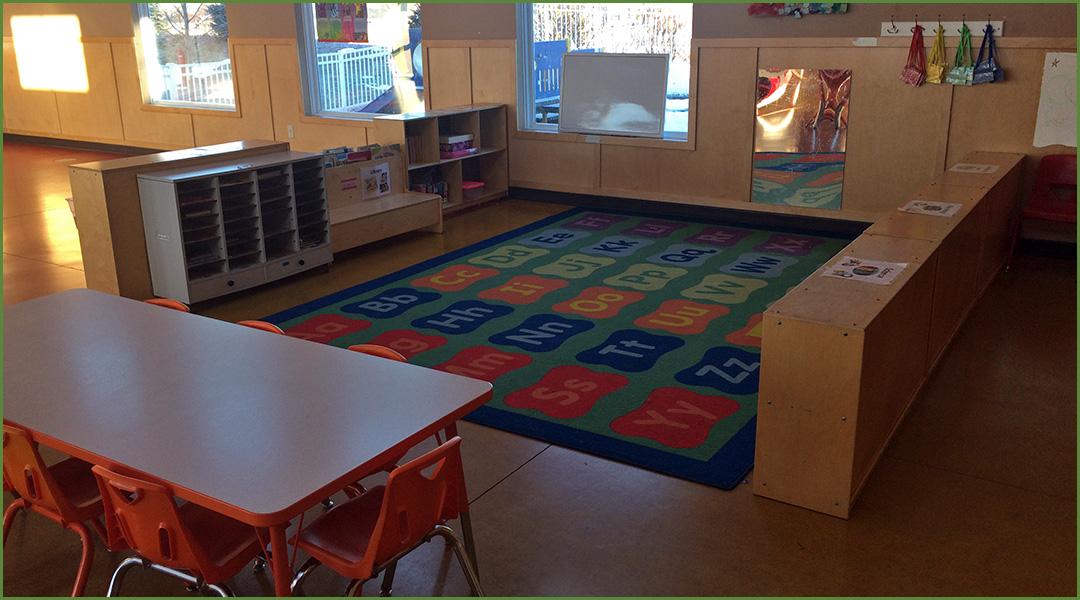 School-Age Room 2